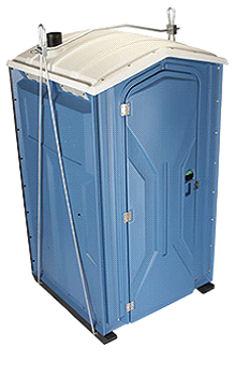 Portable Toilet Laredo Crane Hook South Texas Waste Systems